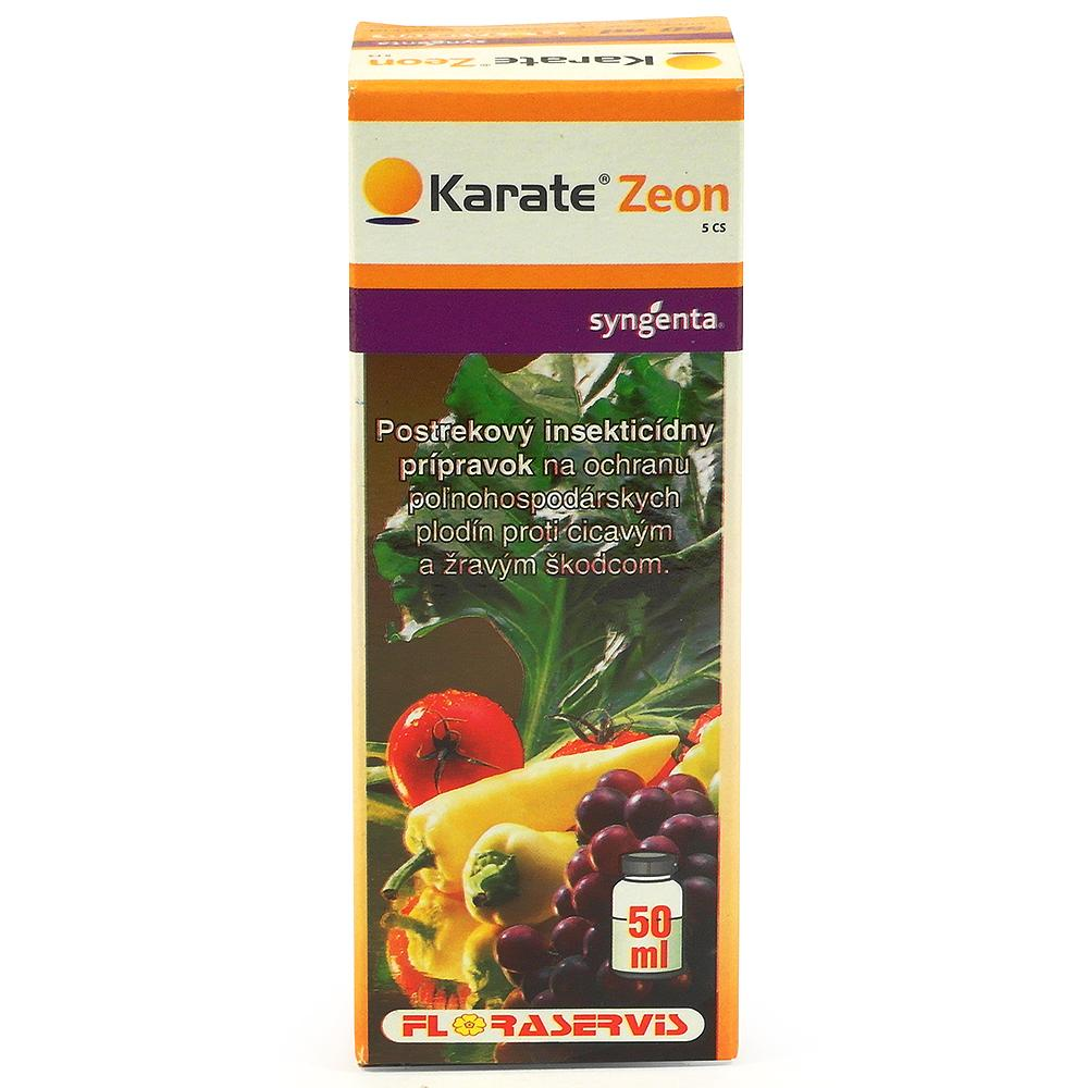 KARATE ZEON 5CS 50ml
