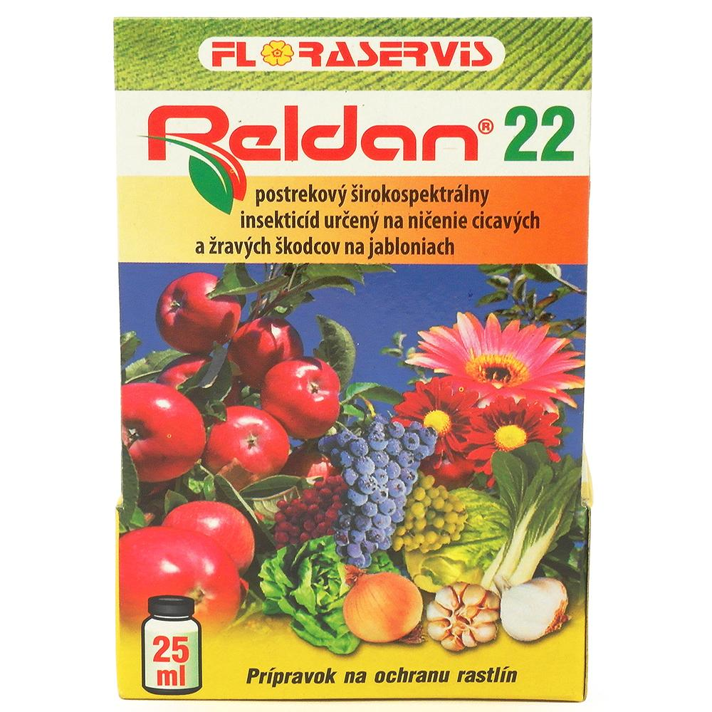 RELDAN 22 25ml