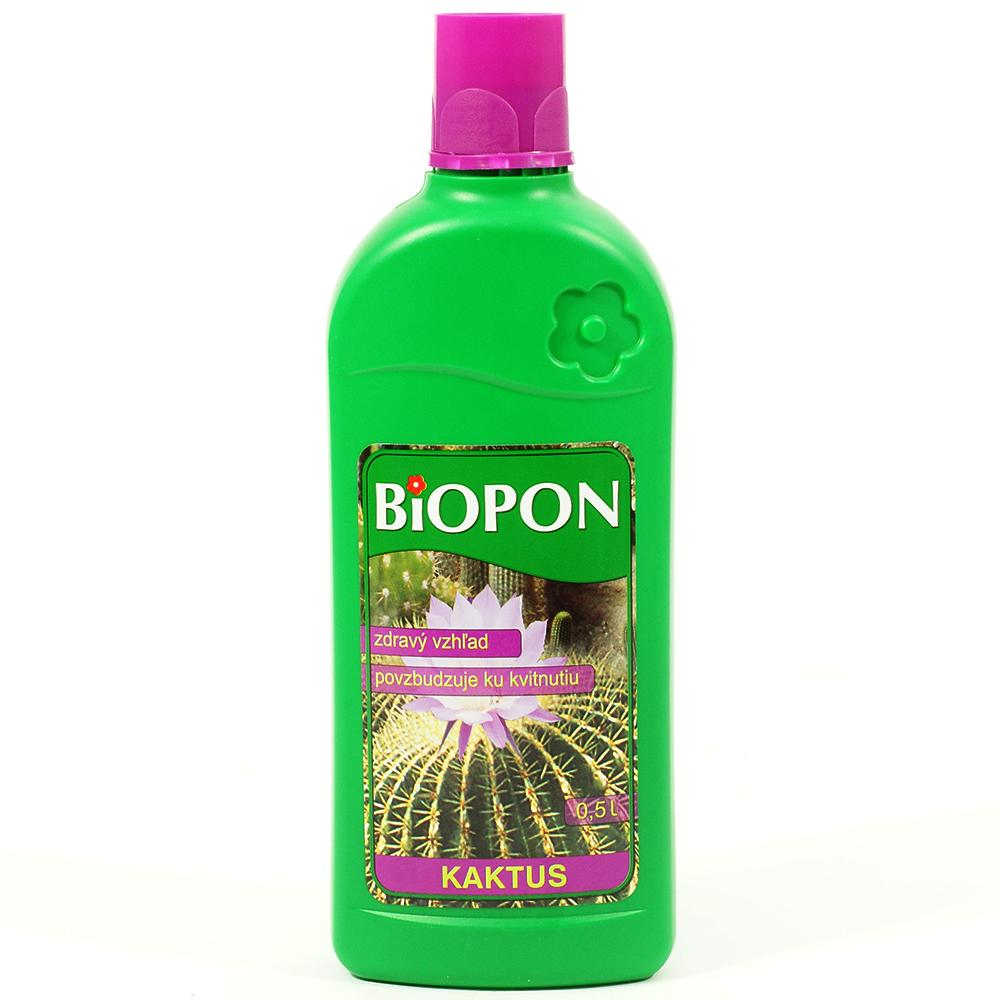 BOPON 500ml- KAKTUSY 6/K b1167