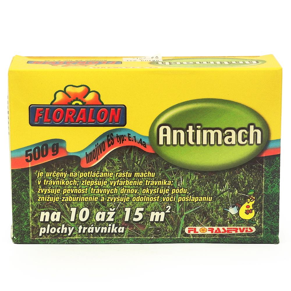 FLORALON ANTIMACH 500G