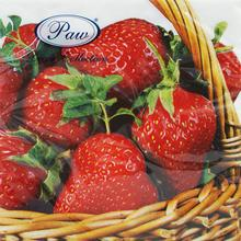 SDL920000 STRAWBERRY BASKET - FLORASYSTEM.sk