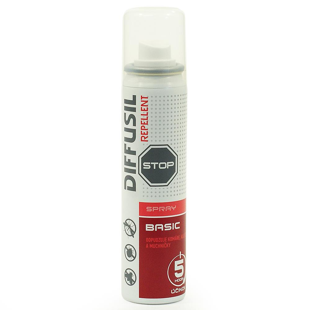 DIFFUSIL REPELENT 75 ml