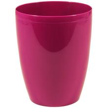 DUOW130 COUBI OBAL ORCH.FUKSIA 13xh16CM/1,5L - FLORASYSTEM