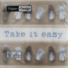 200128 TAKE IT EASY 33X33 - FLORASYSTEM.sk