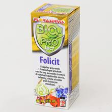 FOLICIT 100 ml - FLORASYSTEM
