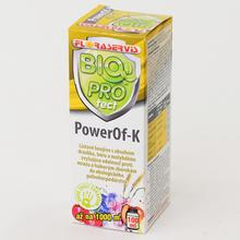 POWER OF-K 100ml - FLORASYSTEM.sk